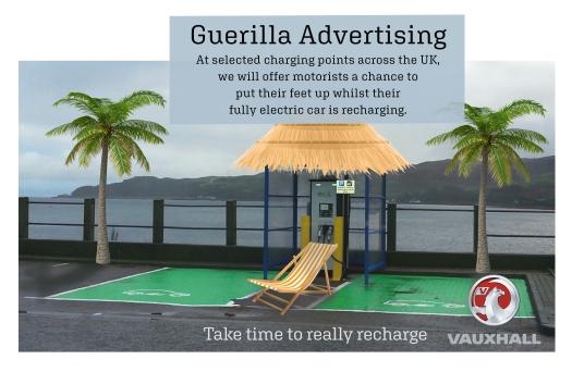 Vauxhall gorilla 2